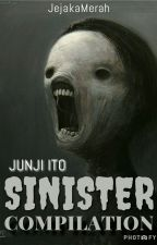 JUNJI ITO   SINISTER COLLECTION by JM_saptember