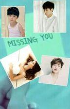 Missing You by VirgoAstraea
