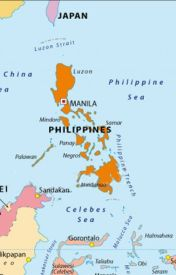 The Philippines by Twilight_Reaper