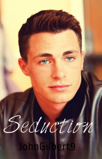 Seduction (boyxboy) [Completed]