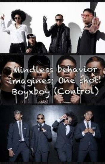 One shot. (boyxboy mindless behavior)