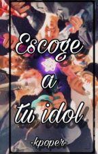• Escoge a tu Idol•  FOTOS DE BTS  by -kpoper-