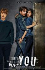 ROSE [I DONT WANT TO HURT U ](Chapter)√ by Jeon_Eun
