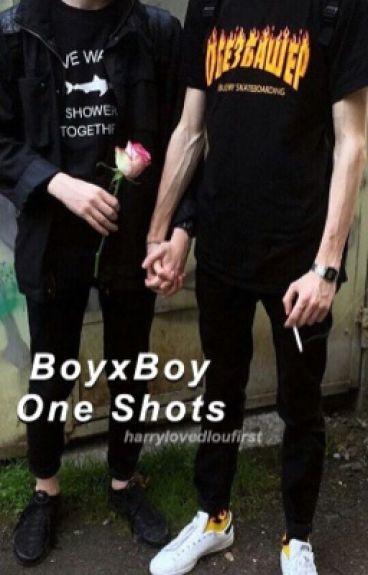 BoyxBoy ~ OneShots