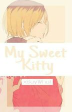 My Sweet Kitty. || Kozume Kenma by xSayWhat