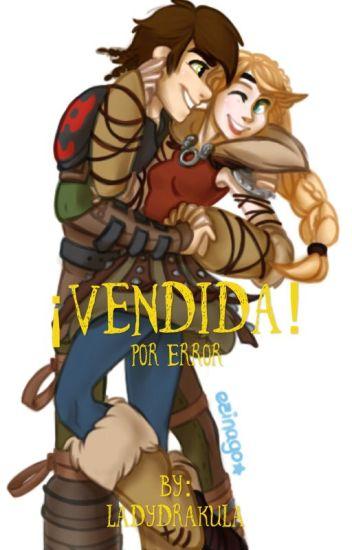 ¡VENDIDA! Por error