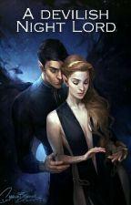 A devilish Night Lord by Sleepy_Angel