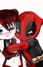 Deadpool X Reader ONE-SHOT! by UnknownShippperQueen