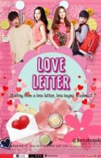 Love Letter (New Version) by YenniezYekoo