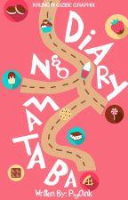Diary Ng Mataba by PigOink8