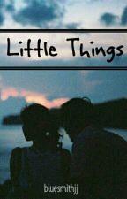 Little Things by bluesmithjj