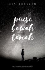 Puisi Bawah Tanah by MiaEdwardy