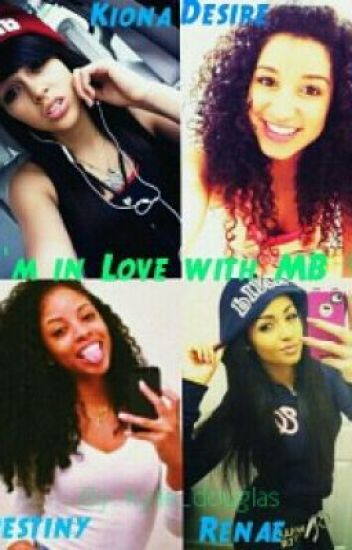 I'm in Love with Mindless Behavior