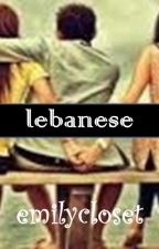 Lebanese  by emilyziy