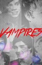 Vampires (one direction) by 4brit_1irish