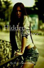 Hidden Desire by BlackMoon2203
