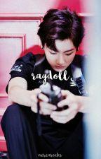 ragdoll ✖ jungkook one shot by nerearocks