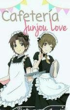 Cafetería junjou Love by MisakiUsami6
