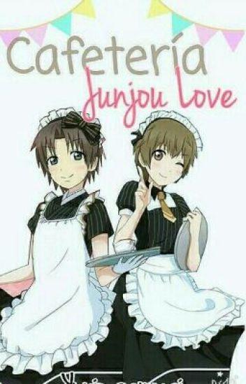 Cafetería junjou Love