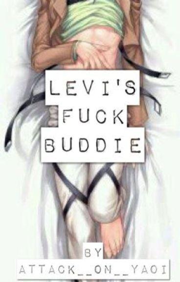 Levi's Fuck Buddie (ERERI smut)