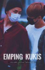 EMPING KUKIS by sj94__