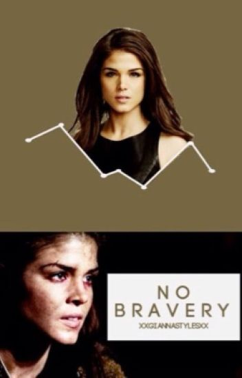 No Bravery | Oliver Queen [SU]