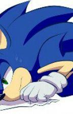Sonic The Hedgehog X Reader •Confused•  Story + Boyfriend Scenarios by Doremika-chan