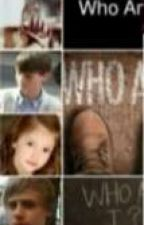 Who Am I (Albus Severus Potter ) #Wattys2016 by sienna_collins