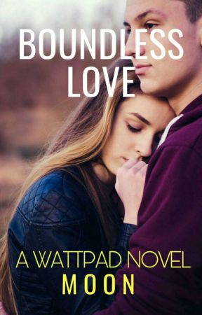 Boundless Love (BL Series Book 1) by meangel17