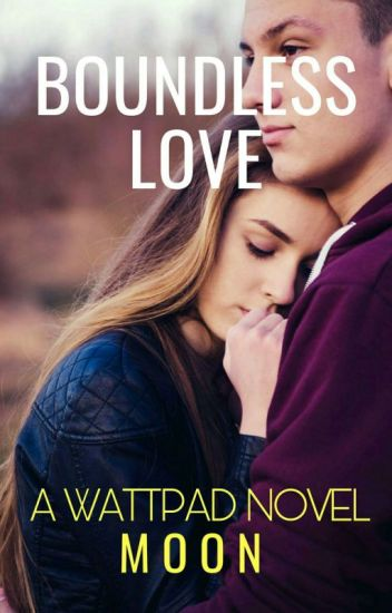 Boundless Love (BL Series Book 1)
