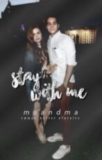 Stay With Me | Dylan O'Brien by maandma