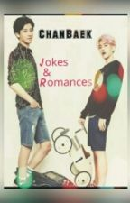 Chan ♡ Baek : Jokes & Romances by EuropaYooSulHan