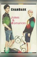 Chan ♡ Baek : Jokes & Romances by EuropaYooSul