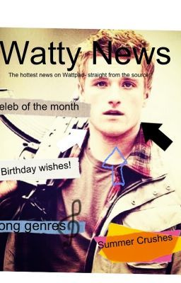 Watty news- july