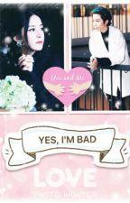 [OneShot Gilenchi]  YES, I'M BAD by Zin_GC