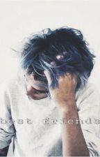 Best Friends ✗ Mashton by HesitantFrerard