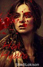 Hail Hydra- B. Barnes (Under Editing) by SkadiLokison