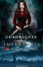 Les Chroniques Infernales- Le réveil du Léviathan by LauraBrbnt