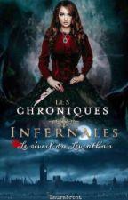 Les Chroniques Infernales- Le réveil du Léviathan (EN CORRECTION) by LauraBrbnt