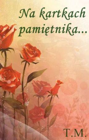 Na kartkach pamiętnika by TM_Taka_Milosc
