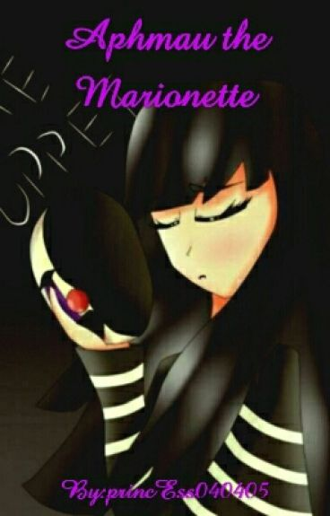 Aphmau the marionette