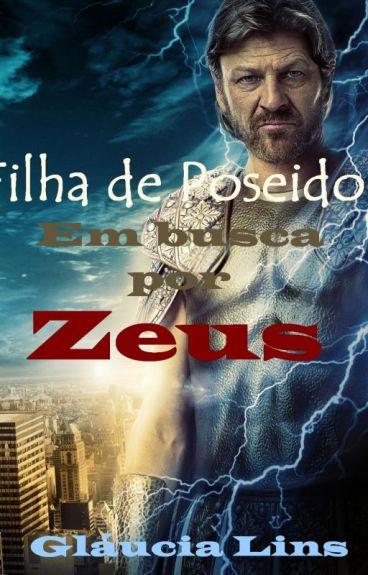 Filha de Poseidon - Em Busca por Zeus (Book 2)