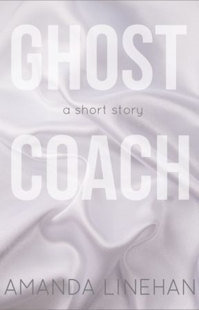 Ghost Coach by amandalinehan