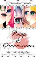 Pomp & Circumstance by TheBabbyChic