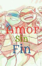 Amor Sin Fin (Raph X Leo) by penelope932