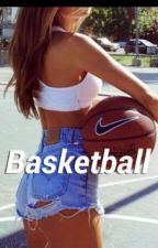 Basketball by MamiVibes
