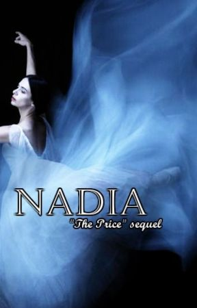 Nadia (Book Two){Completed} by ViridianHues