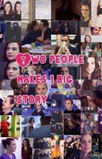 (A zollie story) Two people makes 1 big story  by team_zollie