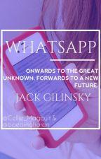 WhatsApp || J.G by SecretsmagcultS