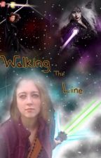 Walking the Line by Navyscone1